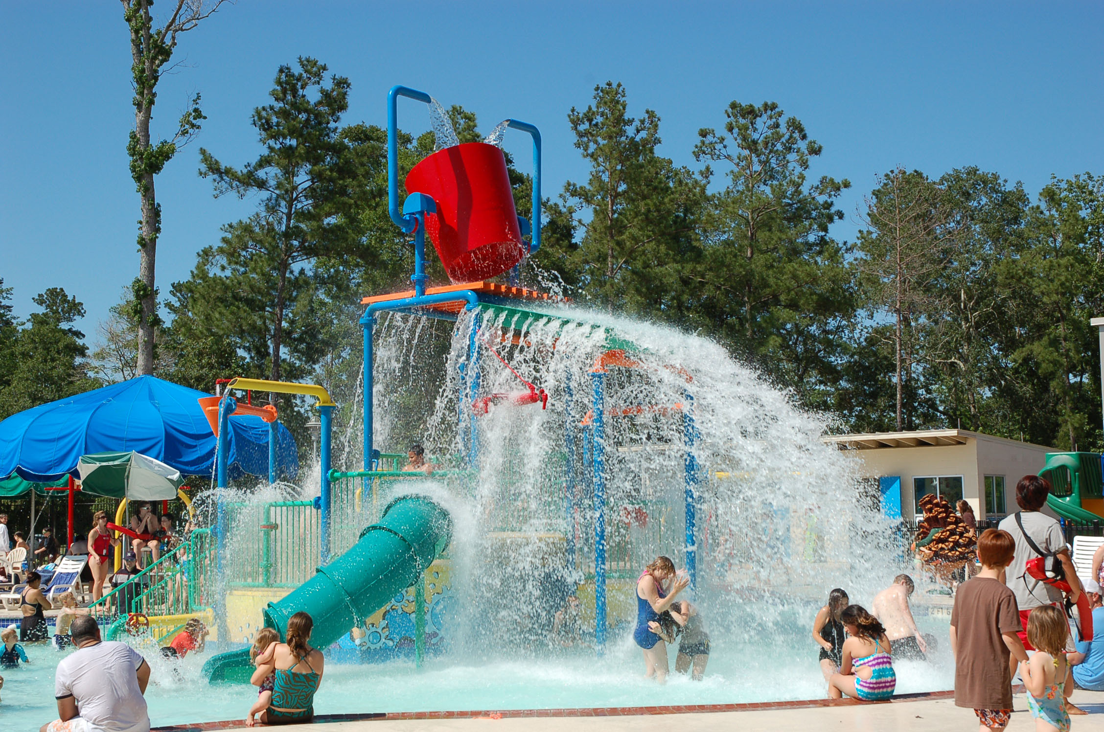 splash pools u0026 waterparks in the woodlands woodlands relo group