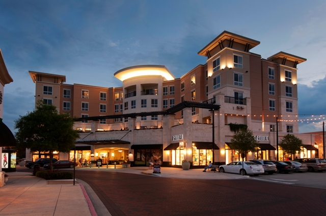 The award winning Residence Inn Market Street Hotel in The Woodlands is within walking distance of great restaurants and shopping, near area attractions in The Woodlands/5().