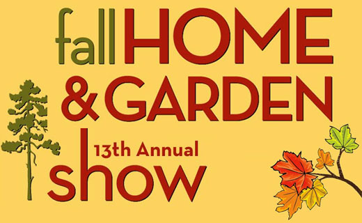 Fall Home & Garden Show The Woodlands_520x320