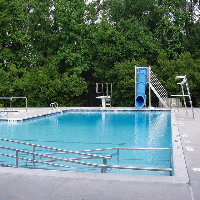 Pools And Memorial Day Woodlands Relo Group